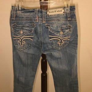 Rock Revival women's jeans size 29